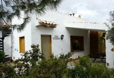 Casa Filigrana - Pozo Alcon, Jaén