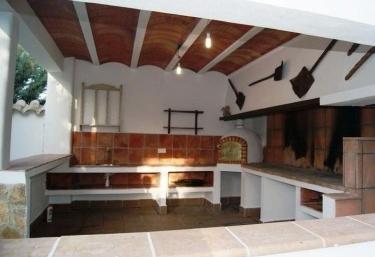 Casa Pinea - Pozo Alcon, Jaén