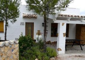 Casa Pinea