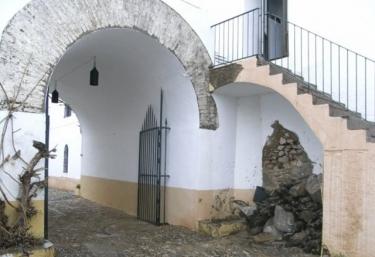 El Granero - La Florida del Valle - Guadalcanal, Sevilla