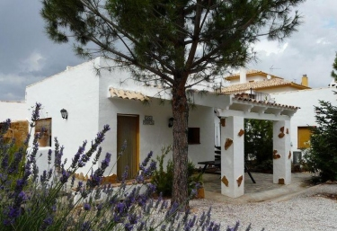 Casa Pegota - Pozo Alcon, Jaén