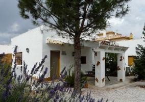Casa Pegota