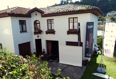 Casa Rural Surf - Ribadesella, Asturias