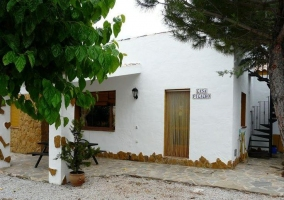 Casa Picacho
