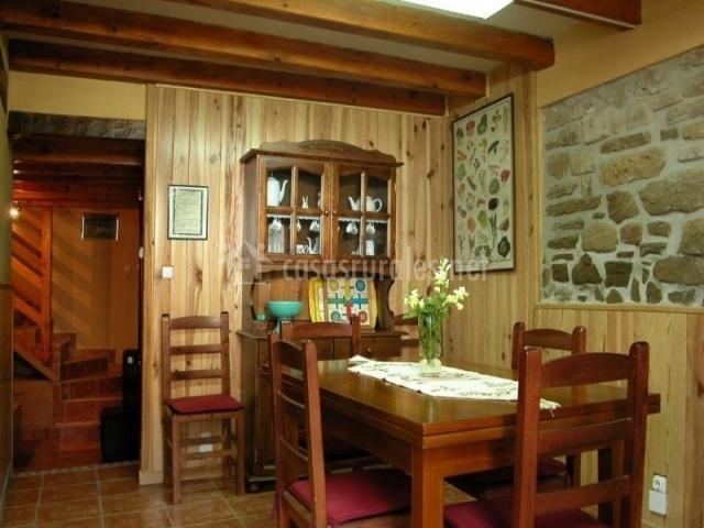 Casa Rural Oldabre