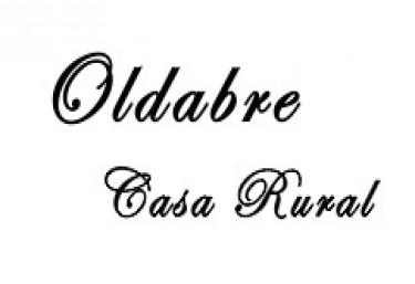 Logo Casa Rural Oldabre