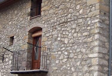 Casa Enduella II - Morella, Castellón