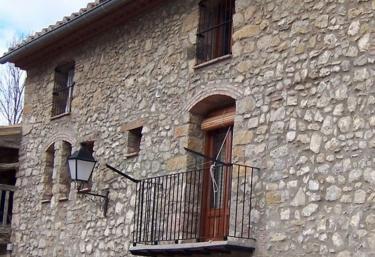 Casa Enduella III - Morella, Castellón