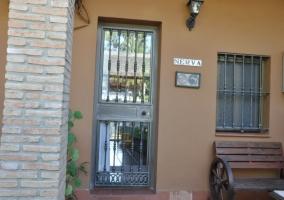 Cortijo Zalamea - Casa Nerva