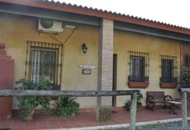 Cortijo Zalamea - Casa Marigenta - Zalamea La Real, Huelva