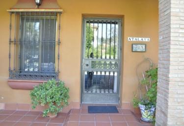 Cortijo Zalamea - Casa Atalaya - Zalamea La Real, Huelva
