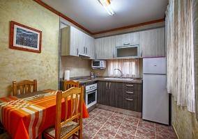Apartamento Riopar I