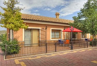 Apartamento Riopar II - Elche De La Sierra, Albacete