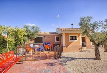 Apartamento Villares II - Elche De La Sierra, Albacete