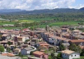 Santa Eugenia de Berga