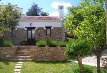 Rancho Tío Domingo - Prado Del Rey, Cádiz
