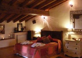 Colirrojo - Los Sitios de Aravalle