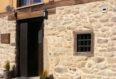 Quimera Spa - Los Sitios de Aravalle - Gil-García, Ávila