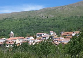 Solana de Ávila