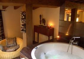 Ensueño Spa - Los Sitios de Aravalle