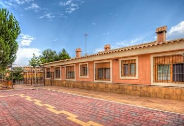 Casa Tejera - Elche De La Sierra, Albacete