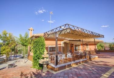 Casa Letur - Elche De La Sierra, Albacete
