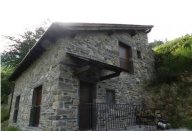 Casa Corteuveyas - Monon, Asturias