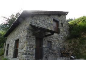 Casa Corteuveyas