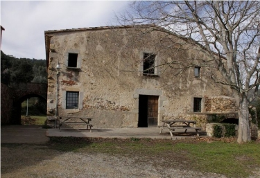 Can Margarit- La Sala - Calonge, Girona