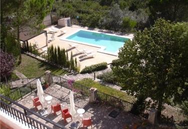 Las Vistas - Casa El Somni - Barx, Valencia