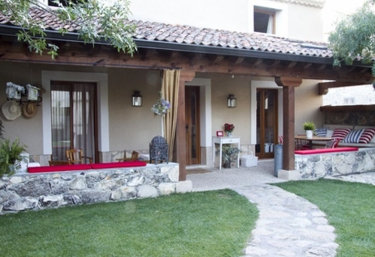 La Casa de la Piscina (Cañicosa) - Matabuena, Segovia