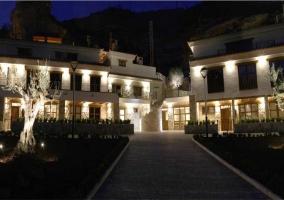 Casa Cornicabra