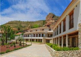 Casa Picual - Los Olivos Finca Spa