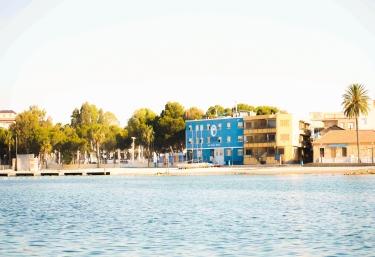 Albergue Mar Acuatic Resort - Los Alcazares, Murcia