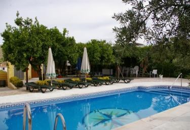 Hotel Rural Los Naranjos - Melegis, Granada