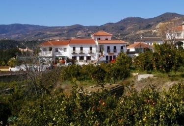 Rural Los Naranjos - Melegis, Granada