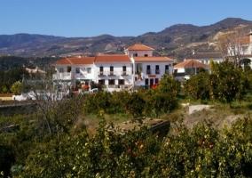 Hotel Rural Los Naranjos
