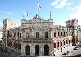 Palacio Provincial de Palencia