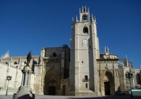 Catedral de San Antolín en Teruel