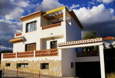 Casa Rural Los Naranjos - Melegis, Granada