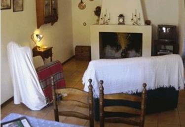 Casa del Puente - Almonaster La Real, Huelva