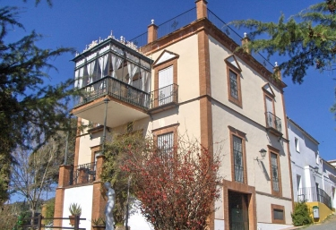 La Sierra (Granja Escuela) - Constantina, Sevilla