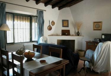 Casa de la Huerta - Almonaster La Real, Huelva