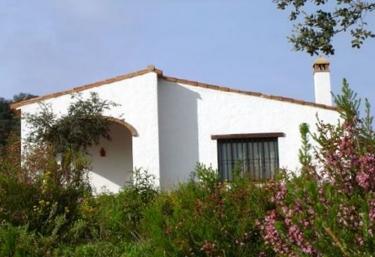 Casa de la Alberca - Almonaster La Real, Huelva