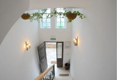 Agroturismo el Capriolo - Casa Elba - Garganta De Los Montes, Madrid