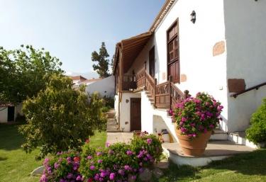 Casa La Montañeta - Santa Lucia de Tirajana, Gran Canaria