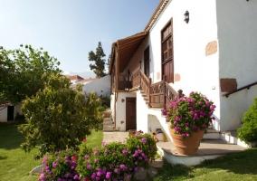 Casa La Montañeta