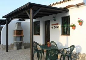 Casa Garolín