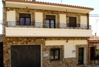Apartamento 3 Serrano - Ribatajada, Cuenca