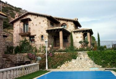 Casa rural Marañal - Caspueñas, Guadalajara